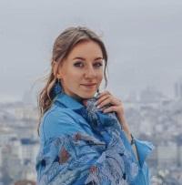 Кащенко Ольга Михайловна