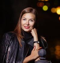 Оксана Игонина