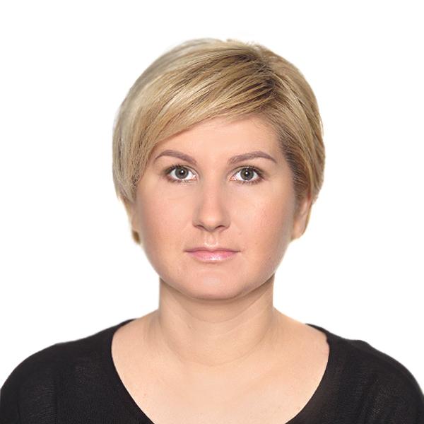 Карандеева Елена