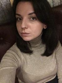 Белякова Елизавета Станиславовна