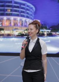 Иванна Гиляка