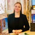 ВИТВИЦКАЯ КАРИНА СЕРГЕЕВНА